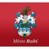 logo Rabí - městský úřad