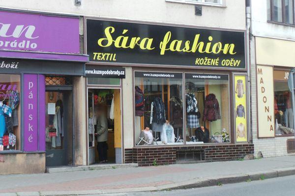 Sára fashion