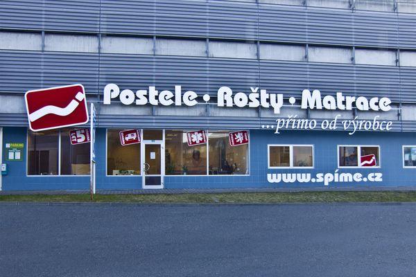 5ff987e82c46 ... Postelia s.r.o. - Spíme.cz ...