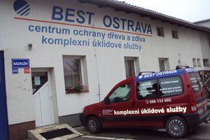 BEST OSTRAVA, s.r.o.
