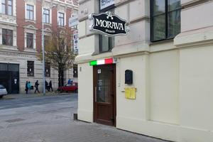 Pizzerie Morava