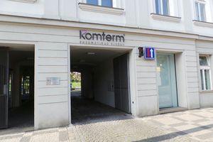 KOMTERM, a.s.