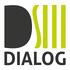 logo Divadelní spolek DIALOG