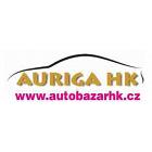 logo - AURIGA HK s.r.o.