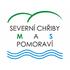 logo Místní akční skupina Severní Chřiby a Pomoraví, z.s.