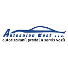 logo - Autosalon Most s.r.o.