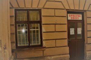 Opravny obuvi Hradec Králové • Firmy.cz 6b1ad6a48a