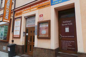 BEZPO Plzeň