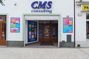 CMS Consulting, s.r.o.