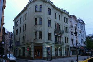 COMMERZBANK Aktiengesellschaft, pobočka Praha