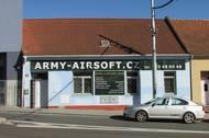 Fotografie Army-Airsoft.cz