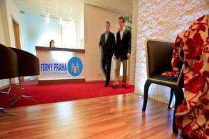 Firmy Praha s.r.o.