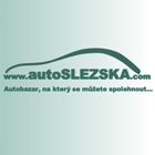 logo - Autobazar Slezská