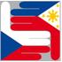 logo Česko-filipínská obchodní komora, z.s.