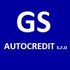 logo - GS AUTOCREDIT s.r.o.