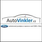logo - AUTO VINKLER, s.r.o.
