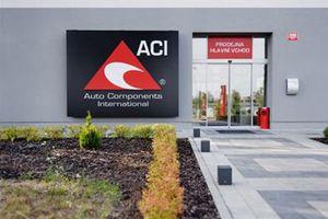 ACI-AUTO COMPONENTS INTERNATIONAL,