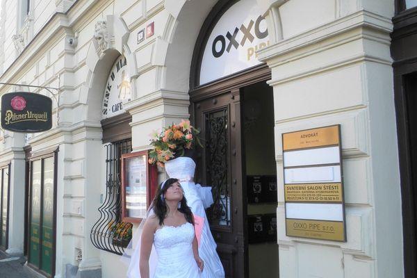Svatební salon Štěstí (Jablonec nad Nisou) • Firmy.cz 418a082d64