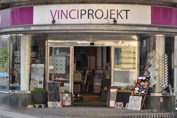 VINCI projekt