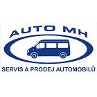 logo - AUTOMH - Knobloch s.r.o.