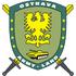 logo Klub vojenské historie Ostrava o.s.