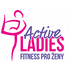 logo Active Ladies Fit s.r.o.
