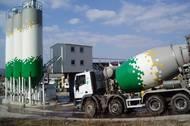 Fotografie TBG PKS - betonárna Velká Bíteš