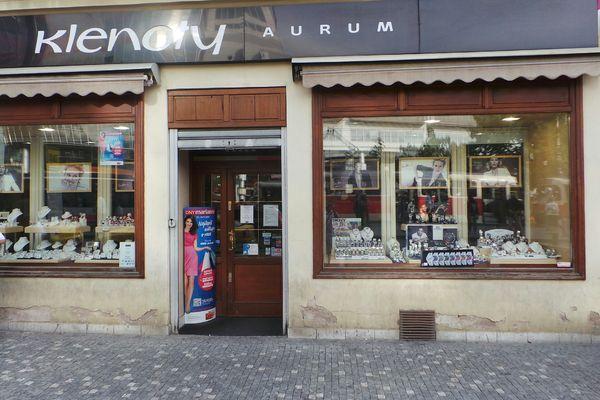 Klenoty Aurum S R O Praha Smichov Firmy Cz
