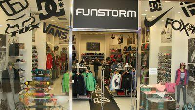 db9ae1e3ef3 FUNSTORM-SHOP.CZ (On-line prodej oblečení pro sport a volný čas ...