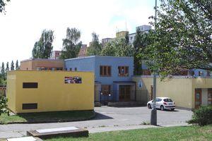 MŠ Šikulka, Praha 13