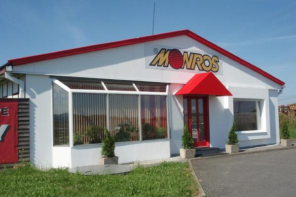 MONROS, v.o.s.