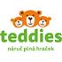 logo TEDDIES - velkoobchod hračky