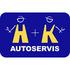 logo AUTOSERVIS H+K David Halík