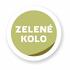 logo ZELENÉ KOLO, s.r.o.