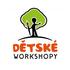 logo DĚTSKÉ WORKSHOPY, s.r.o.
