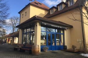 Pavillon du Vin