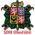 logo Sbor dobrovolných hasičů Obořiště