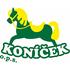 logo KONÍČEK, o.p.s.
