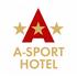 logo A-Sport Hotel