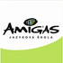 logo AMIGAS jazyková škola