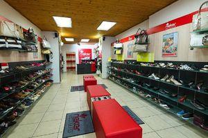 26663bc56dc Prodej taneční obuvi Plzeň-město • Firmy.cz