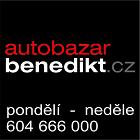 logo - Auto Benedikt cz