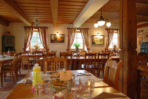 Restaurace Na Stodolci (Chřibská, Dolní Chřibská) • Firmy.cz