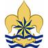 logo Junák - český skaut, přístav ORION Karlovy Vary, z.s.