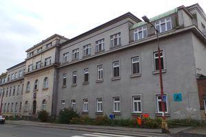 Nemocnice Český Brod