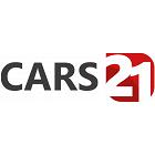 logo - Cars21, s.r.o.