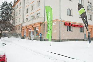 Bazary lyží a snowboardů Vysočina • Firmy.cz 85981f9b366
