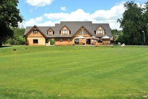 Golf Klub Osyčina