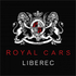logo - Auto EU - Royal Cars Liberec