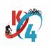 logo K4 cyklo tým z.s.